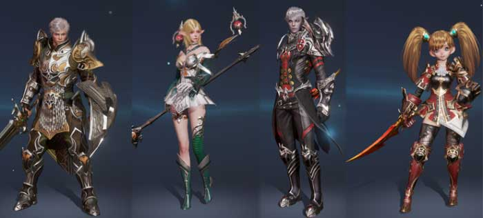 Conan O'Brien and Netmarble Partner for Lineage 2