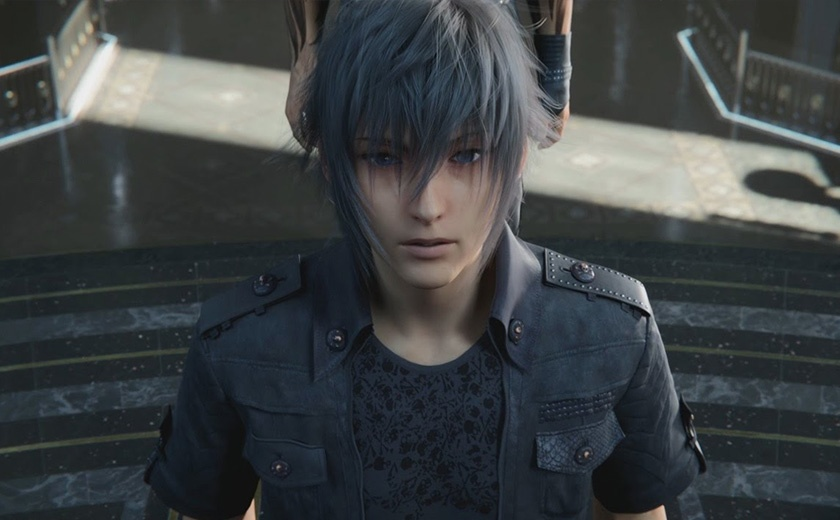 Noctis Lucis Caelum is Ready for His Next Battle in TEKKEN 7