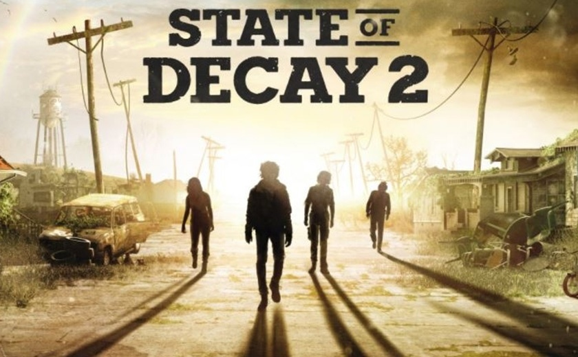 State of Decay 2 Daybreak Pack Now Available