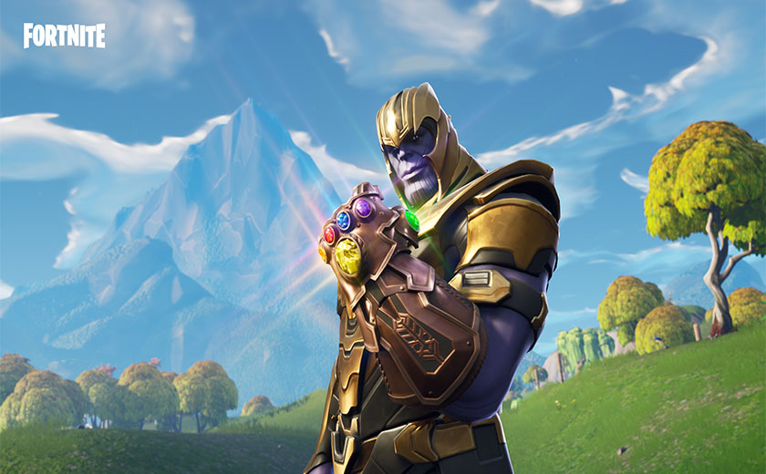 the fortnite x avengers limited time mashup is now live!