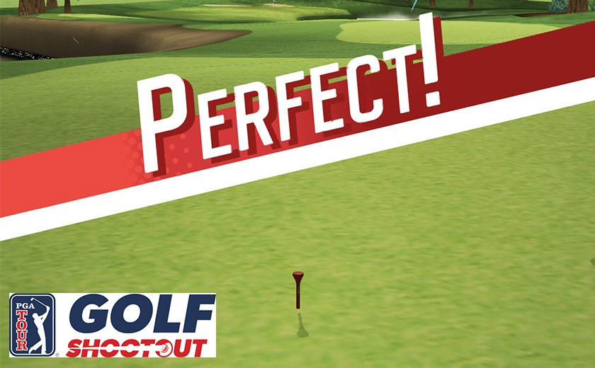 """PGA TOUR Golf Shootout's Limited-time """"Iconic Par Challenge"""" Tees Up Today on iOS & Android - GamingLyfe Network"""