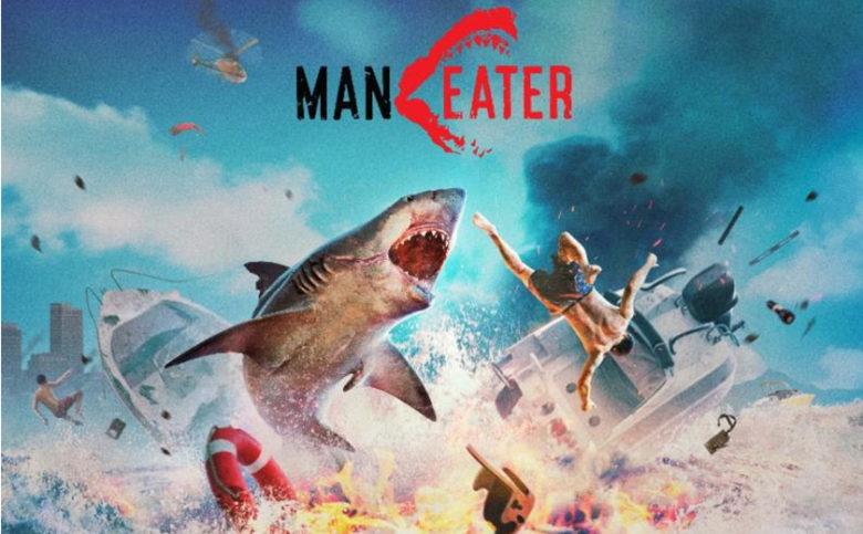 Maneater E3 Trailer Introduces the Shark Hunter; Eat ...