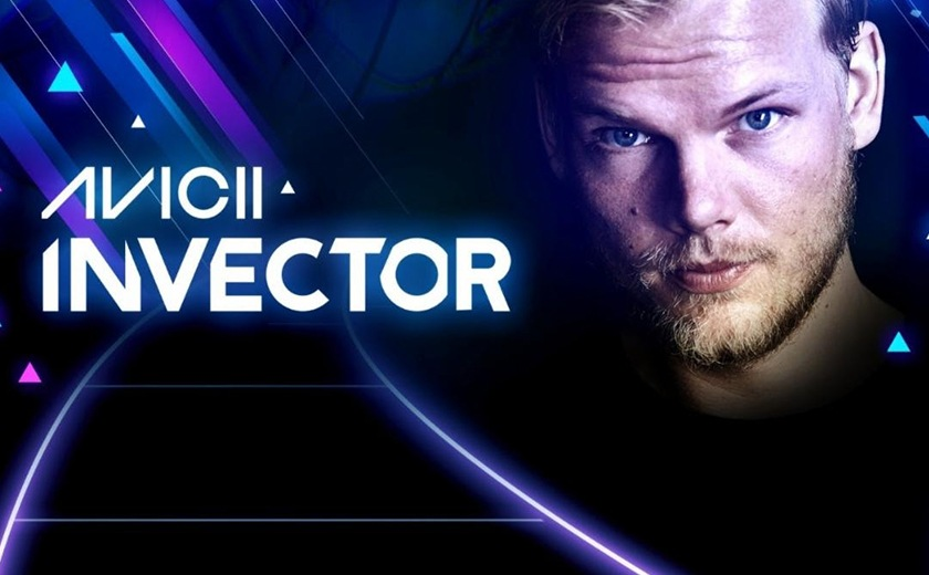 AVICII Invector, Rhythm Game Celebrating the Legendary DJ and Producer Confirmed for Global Multi-Platform Launch on December 10 - GamingLyfe Network