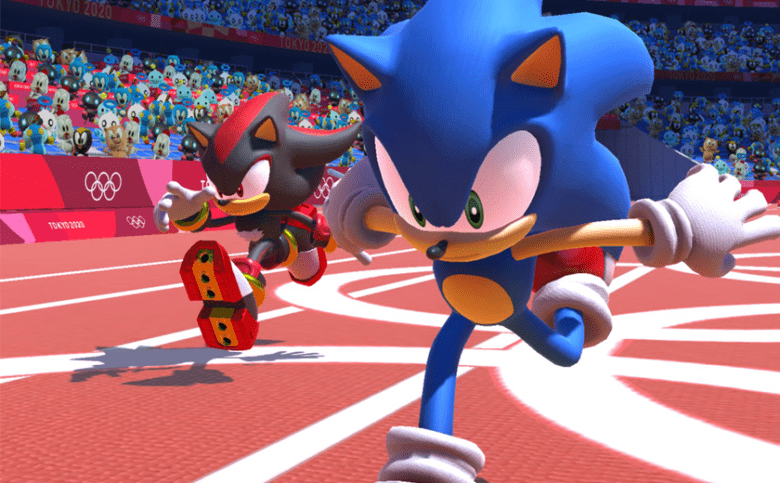 Igrzyska Olimpijskie z Soniciem dobiegają końca…