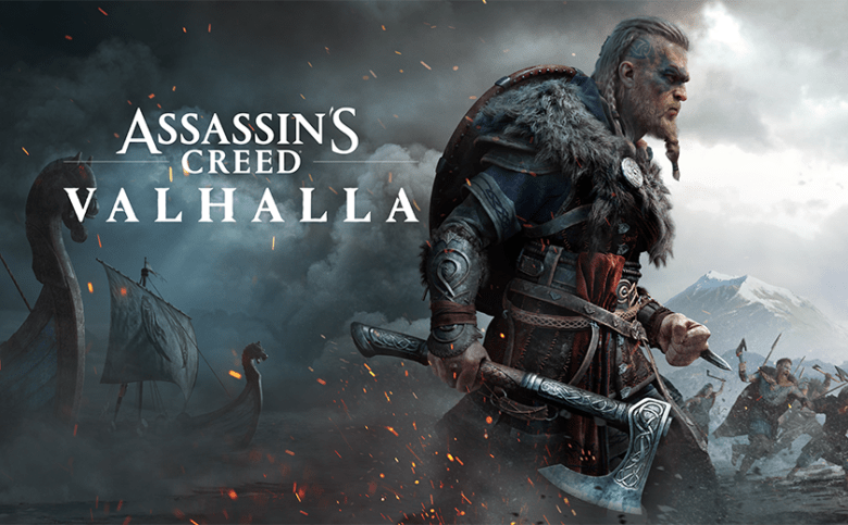 Assassin's Creed Valhalla gets a new story trailer
