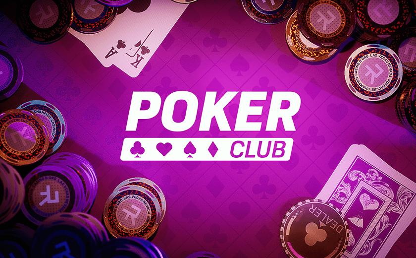 Casino Poker Club Ar