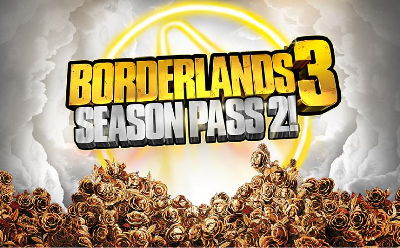 Borderlands 3 season pass 2 begins November 10