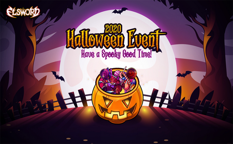 Elsword Halloween 2020 Get Ready to Trick or Treat with Elsword This Halloween