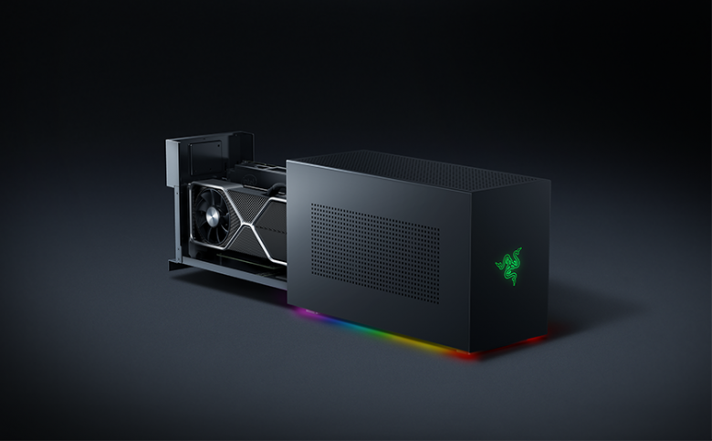 Weekend Warrior: Razer Tomahawk - one of the smallest, most capable PCs available