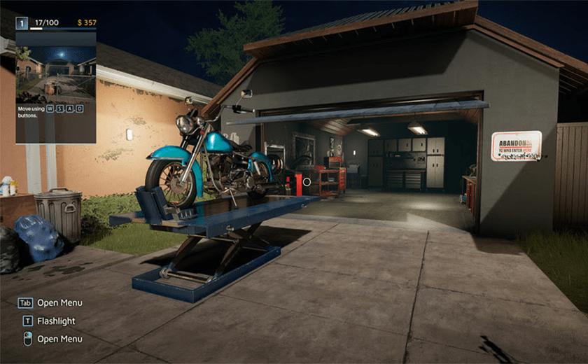 Mechanic Trailer 2021