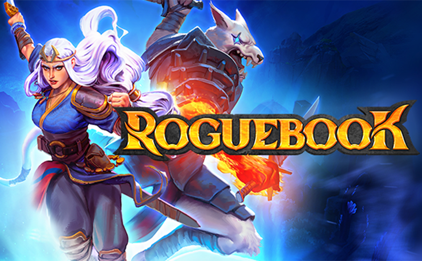 Roguebook Gets New Gameplay Video - GLYFE Nation