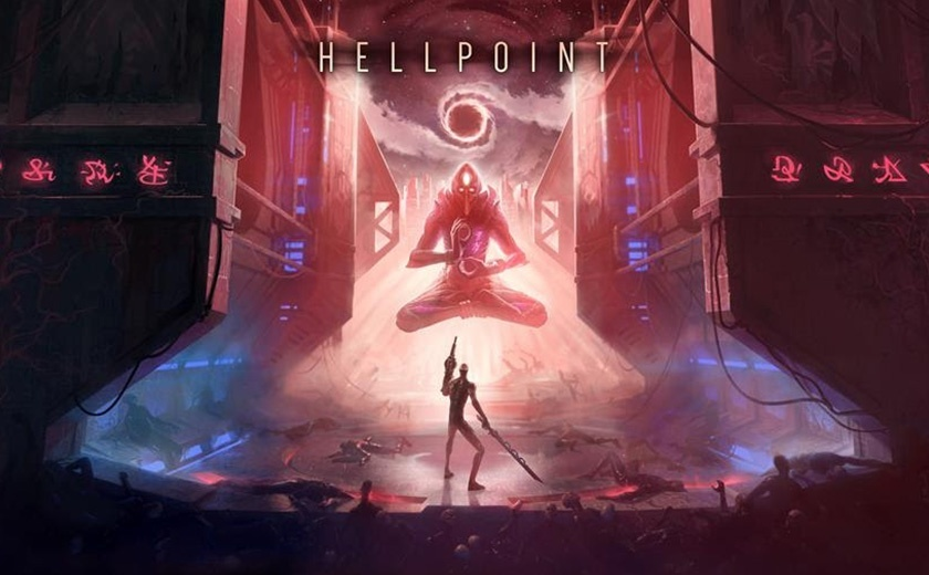 Hellpoint Live Now on Switch & Stadia - GLYFE Nation