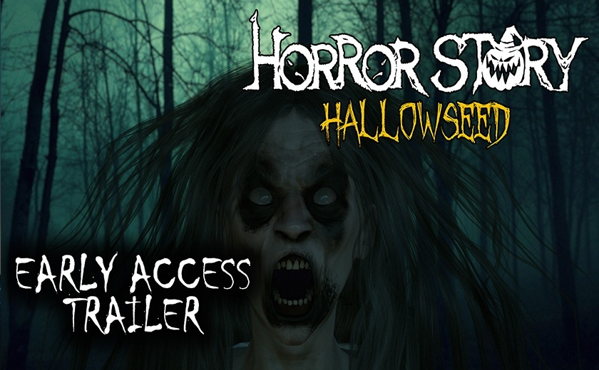 Horror Story: Hallowseed Now Available via Steam Early Access